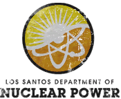 Los Santos Department of Nuclear Power