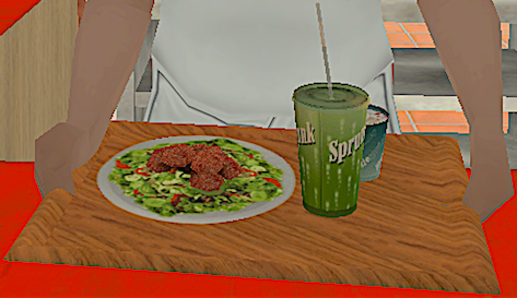 Burger Shot GTA San Andreas (menu salade).png