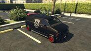 Declasse Burrito de gang GTA V Rockstar Games Social Club-2