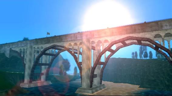 Арочный мост Шорсайд-Вейл