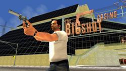 The Big Shot Casino