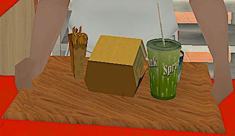 Burger Shot GTA San Andreas (menu méga bœuf-burger).png