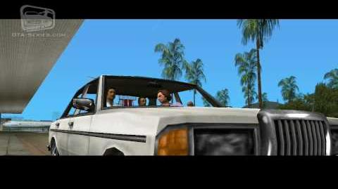 GTA Vice City - Intro & Mission 1 - In the beginning..