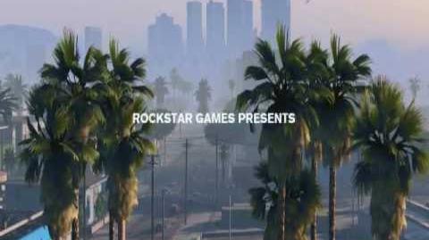 Grand Theft Auto V Trailer Oficial Legendado Português BR - PT