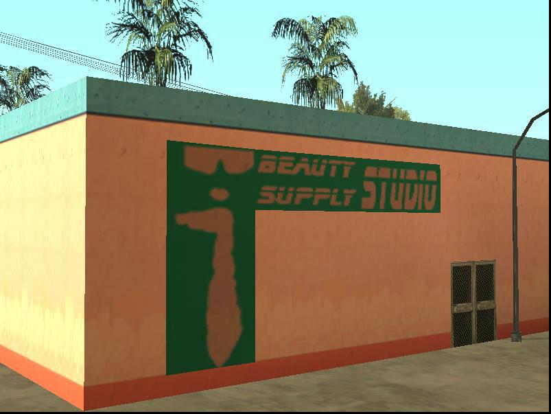Beauty Supply Studio