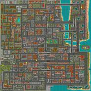 Szały zabijania (mapa - 6)