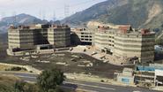 NOOSE Headquarters