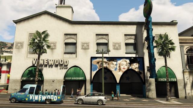 Vinewood Wax Haven