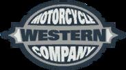 Logo Western Motorcycle Company