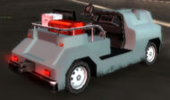 Baggage Handler GTA Vice City Stories (vue arrière)