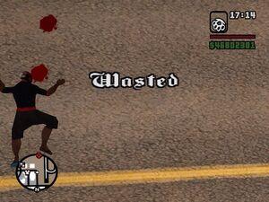 Wasted-GTASA