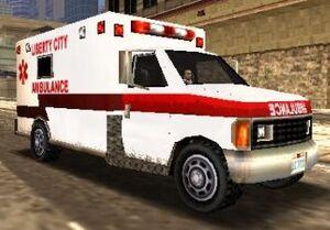 AmbulanceLCS