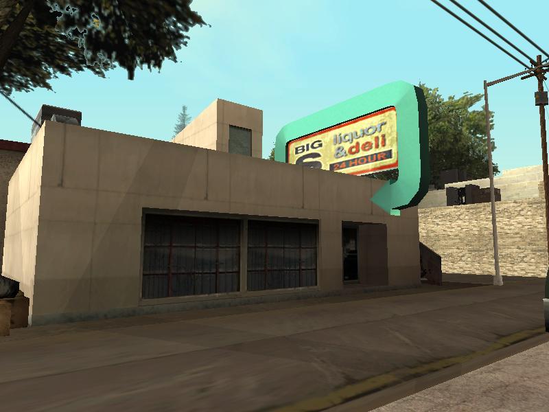 Big S Liquor and Deli GTA San Andreas.jpg