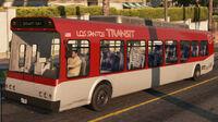 Bus gta5 ville