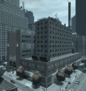 Lancet-HospitalCenter-GTA4-exterior