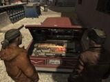 Armas do GTA IV