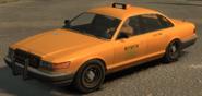 Taxi, IV