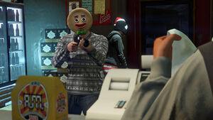 Festive Suprise GTA Online (2)
