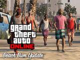 Atualizações do GTA Online