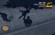 GTA III dead Leones