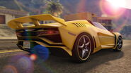 Pegassi Zorrusso Image officielle GTA Online