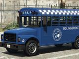 Ônibus penitenciário