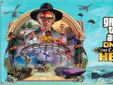 GTA Online: O Golpe de Cayo Perico