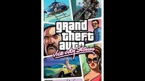 Grand Theft Auto Vice City Stories Theme Song