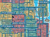 Вайс-Сити вселенной 2D