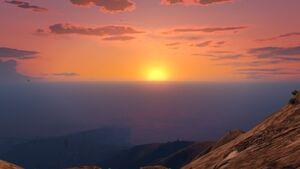 Mount Josiah-XV