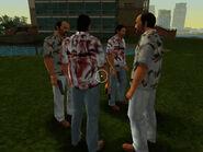 Diaz Gang VCS -1-