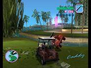 GTA Vice City - Mission 5- Four Iron