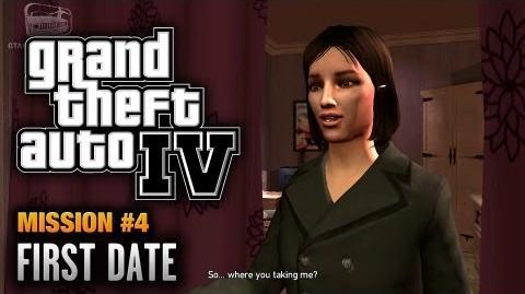 Grand Theft Auto IV - Missão 4 (Primeiro Encontro)