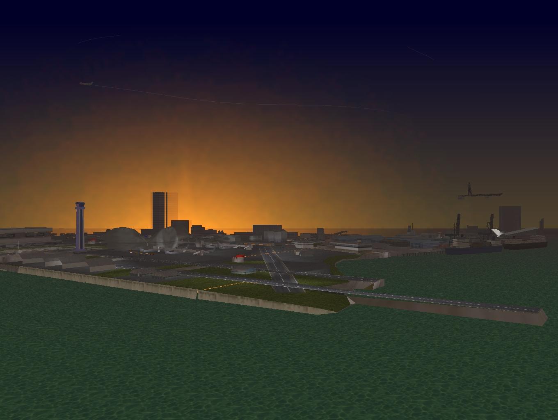 Lotnisko Escobar
