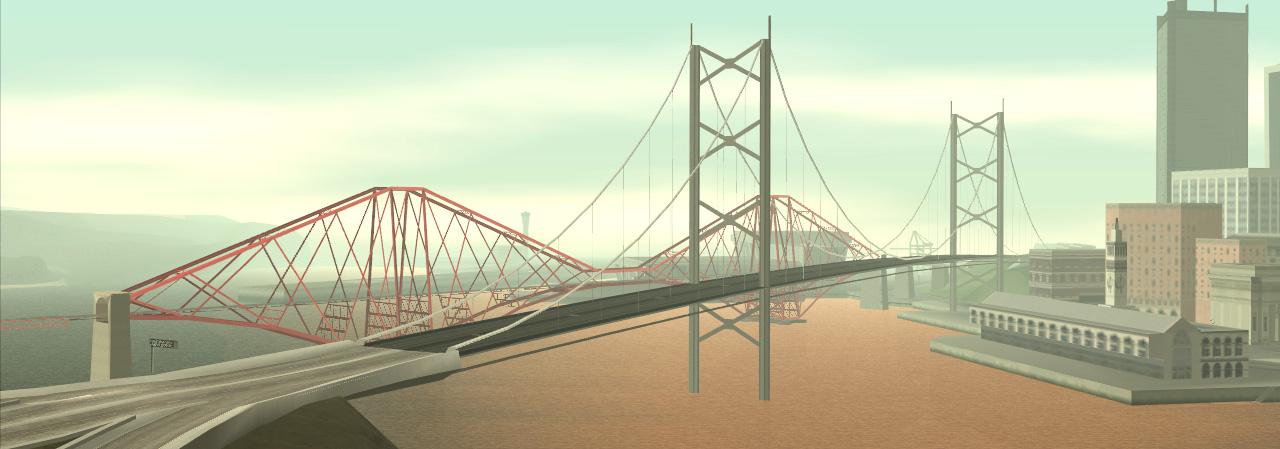 Мост Гарвер