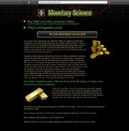 Monetaryscience.us (V)