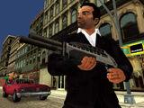 Códigos do GTA Liberty City Stories