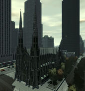 Columbus Cathedral (IV)