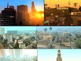 Los Santos (Thế giới 3D)