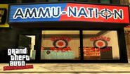 Ammu nation gta lcs