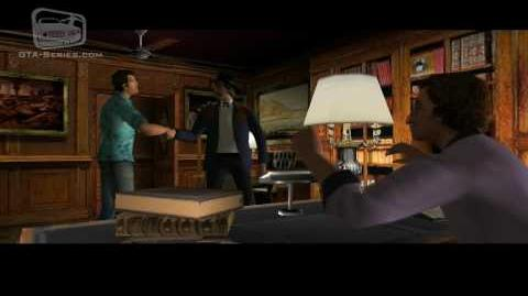 GTA Vice City Mission 6 - Riot (HD)