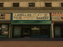 Larellas Bakery