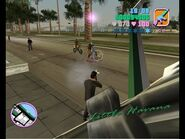 GTA Vice City - Mission 55- Cap the Collector