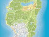 San Andreas (GTA V)