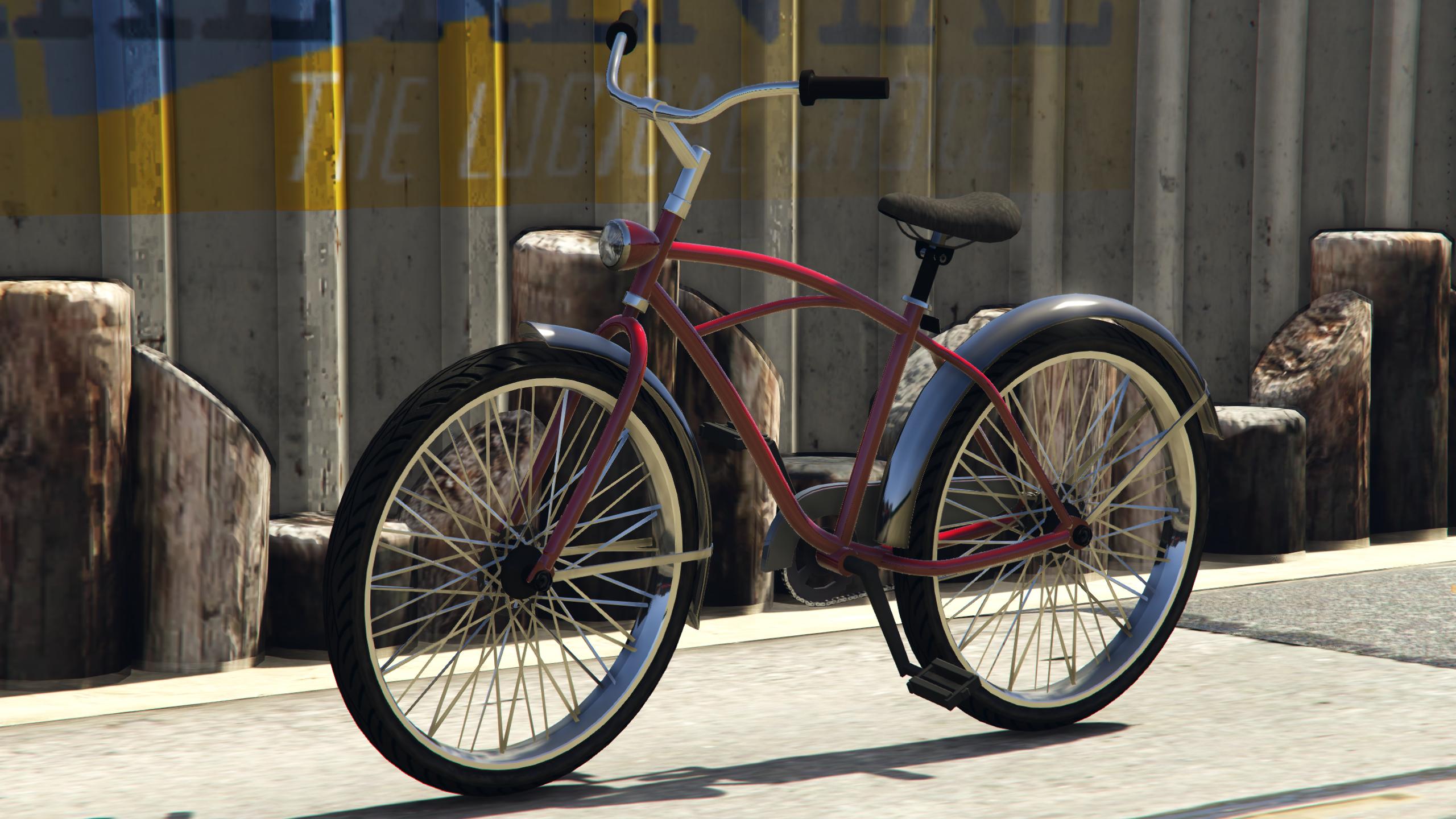 Cruiser (велосипед)