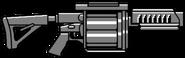 GrenadeLauncher-GTAVPC-HUD