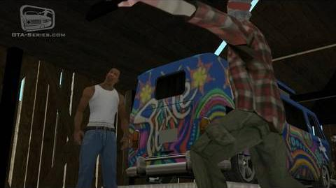 GTA_San_Andreas_-_Walkthrough_-_Mission_37_-_Are_you_going_to_San_Fierro?_(HD)