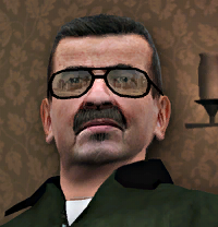 Colonel Cuddles
