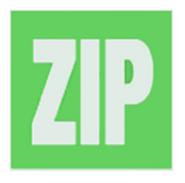شعار زيب الأخضر في جي تي أي ليبرتي سيتي ستوريز