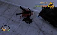 GTA III Tanner halála